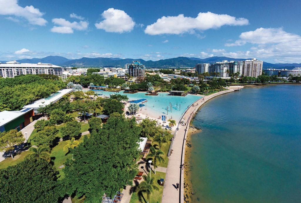Plan your trip to Cairns